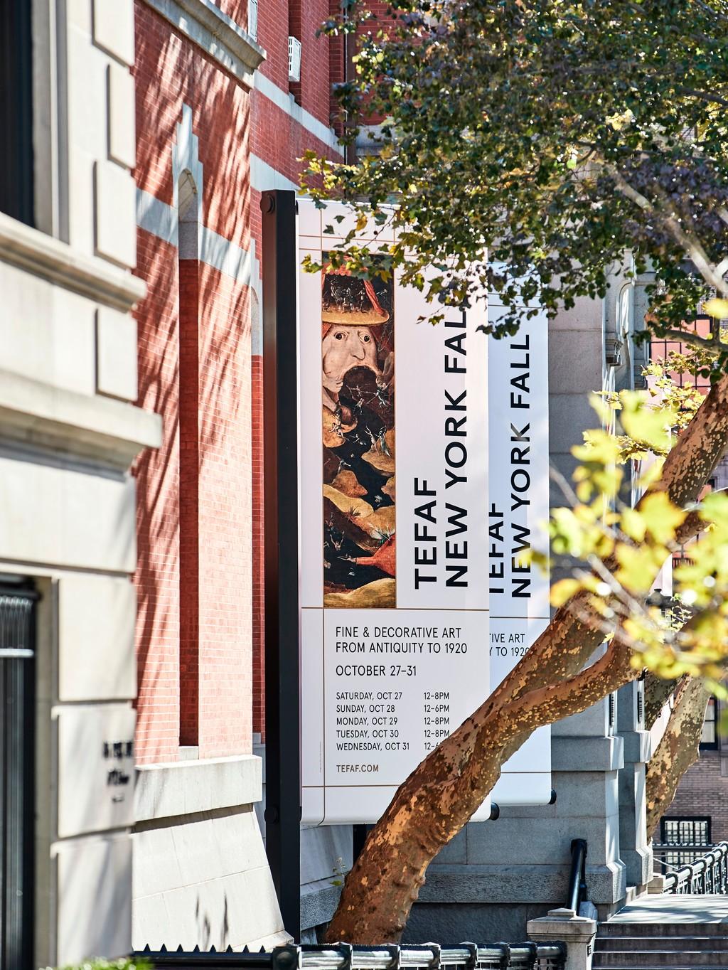 New York city art fair