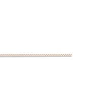 Schmal-Elastic 3,5mm, weiß