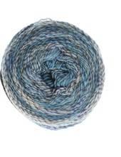 blau/grau meliert