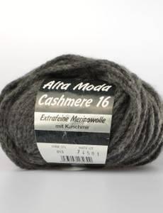 AM Cashmere 16, 0013 nachtgrau
