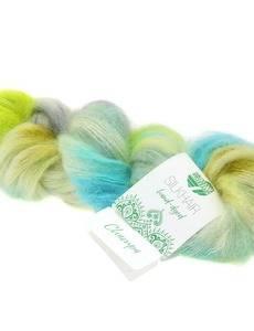 Silkhair Hand-dyed, 607 Champa