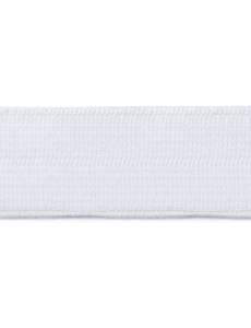 Y-Elastic-Band 25mm, weiß