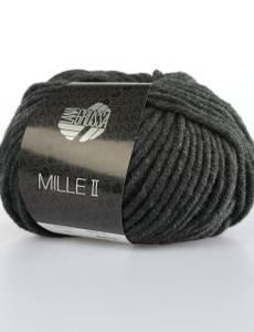 MILLE II, 0068 dunkelgrau