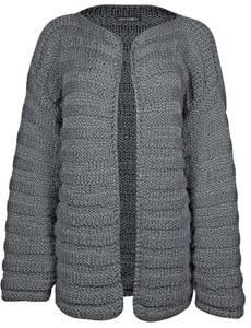 Oversized Jacke No.6