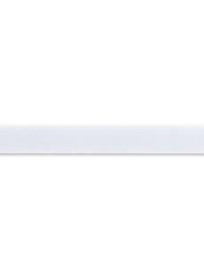 Elastic-Band, kräftig, 18mm, weiß, 10m