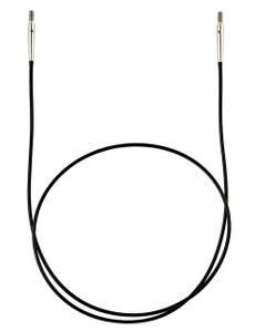 Seil & Zubehör für Rundstricknadel Natural 80cm