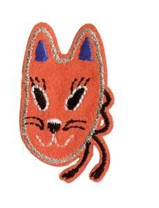 Appl. Maske Asia orange