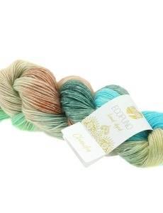 Ecopuno Hand-dyed, 509 Chandra