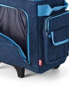 Nähmaschinen-Trolley Jeans