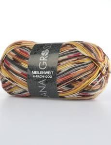 MEILENWEIT 100 FANTASY, 4886