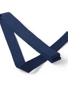 Gurtband für Taschen, 30mm, marine