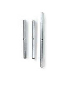 Seilverbinder für Natural-Nadeln, 35 und 50mm