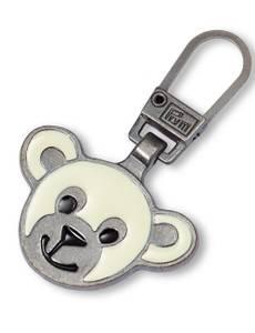Fashion-Zipper Bär