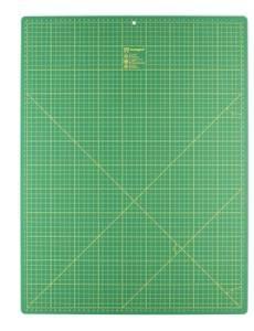 Schneideunterlage cm/inch-Einteilung, 60x45cm