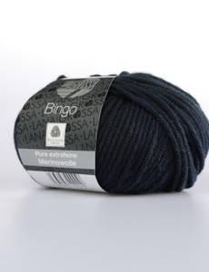 BINGO, 008 Nachtblau