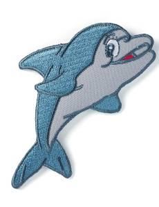 Applikation Delphin
