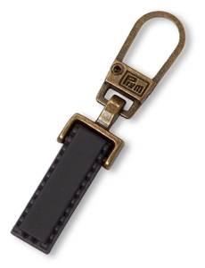 Fashion-Zipper Pure