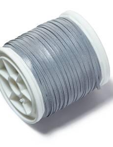 Reflektierendes Beilaufgarn 0,5mm