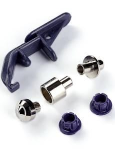 Lochwerkzeuge für Vario-Zange