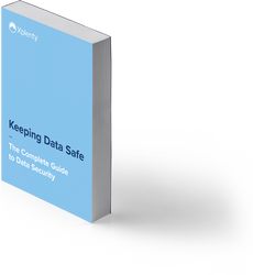 Keeping Data Safe: The Complete Guide to Data Security