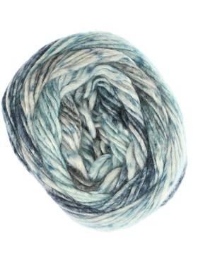 pastell-/mittel-/dunkelblau/dunkelgrau