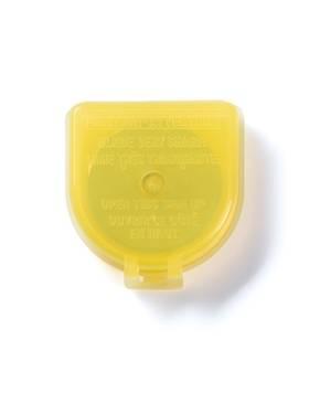 Ersatzklinge für Rollschneider, Mini, 28mm