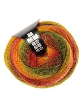 oliv/rot/orange/gelb/gelbgrün/grün