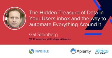 Hidden Treasure in the Inbox: An Xforce Seminar [VIDEO]