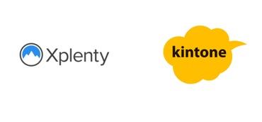 データ統合:kintone > S3