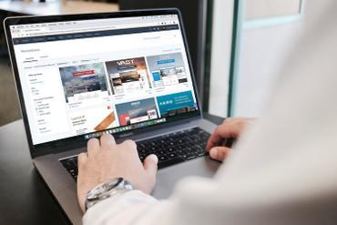 Salesforce Website Analytics with Xplenty