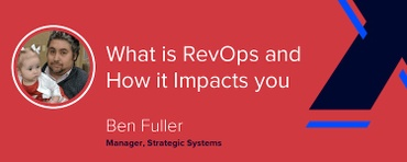 What is RevOps and How It Impacts You [VIDEO]