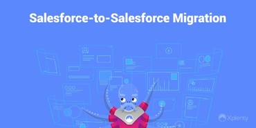 How to Share Records Using Salesforce to Salesforce Integration
