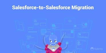 Salesforce to Salesforce統合でレコードを共有する方法