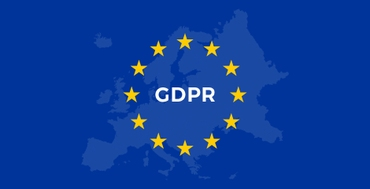 GDPR and Your Personal Data