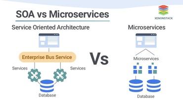 SOA vs. Microservices