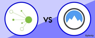 Talend OS vs. Xplenty: Overview, Comparison, and Review