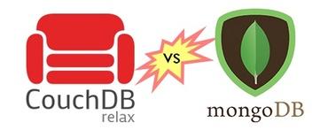CouchDB vs. MongoDB: 徹底比較