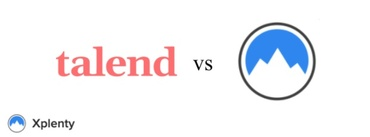 Talend vs. Xplenty: 比較レビュー