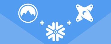Snowflake + dbt + XplentyでETLTを実現: コンプライアンス要件を満たしELTのメリットも享受するには?