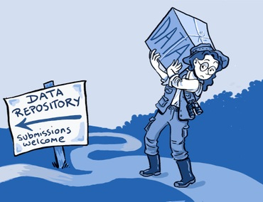 Designing a Big Data Warehouse on the Cloud