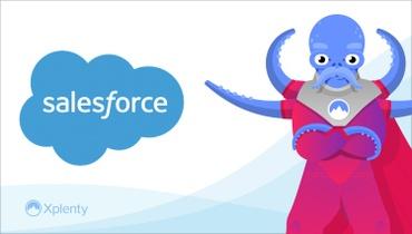 The Salesforce Database Explained