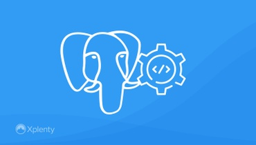 How to ETL from One PostgreSQL to Another