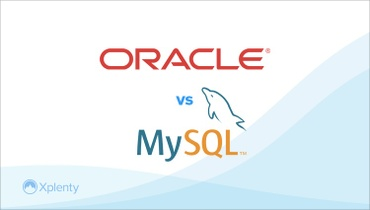 Oracle vs. MySQL: Detailed Comparison of Syntax & Uses for These Databases