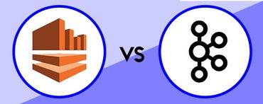 Amazon Kinesis vs. Kafka: A Detailed Comparison of Data Stream Services