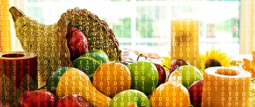 A Big Data Thanksgiving: What Big Data Reveals About The Holidays