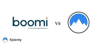Dell Boomi vs Xplenty: Comparison & Review
