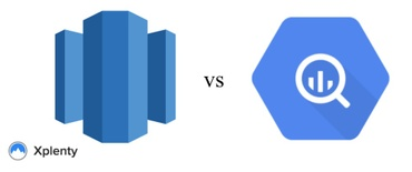 Redshift vs BigQuery
