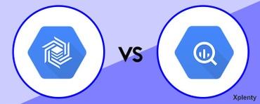 BigTable vs BigQuery 特徴・違いを徹底比較