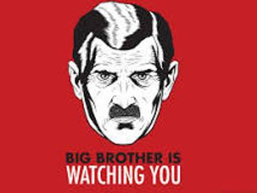 Big Data and Big Brother, What's the Big Deal?