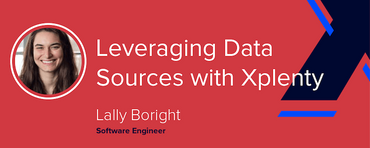 Leveraging Data Sources with Xplenty [VIDEO]